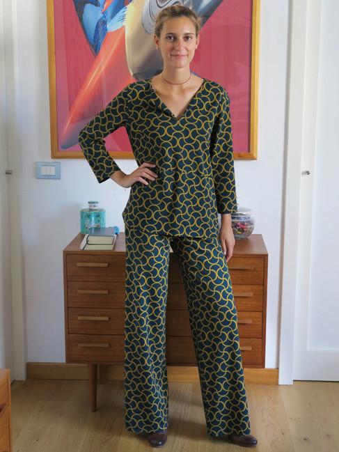 14_MONIKA_VARGA_Winter_Trousers_Green_Geometric_Blouse_Shirt_Art_Prints_Pattern_Model.jpg