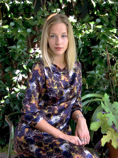 15-Monika-Varga-Silk-Dress-Printed-art-y