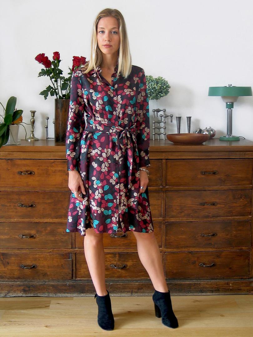 3-Monika-Varga-Silk-Dress-Printed-flower