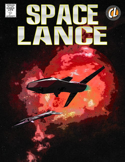 Space Lance