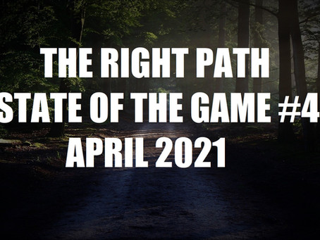 State of the Game #4