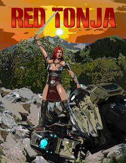 Red Tonja