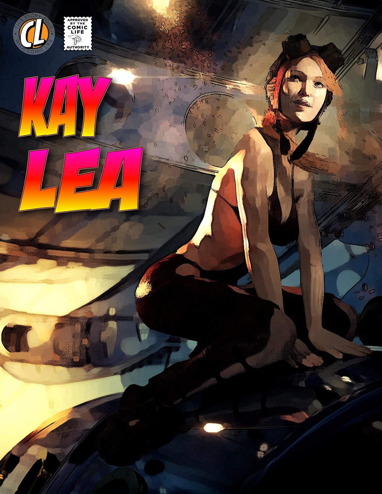 Kay Lea