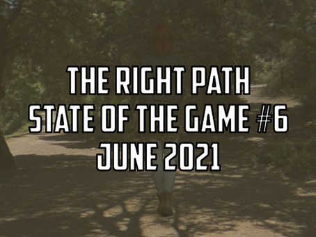 State of the Game #6
