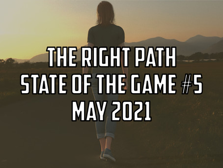 State of the Game #5