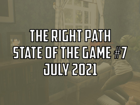 State of the Game #7