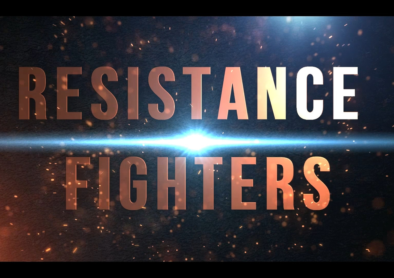 The Right Path - The Resistance Fighters