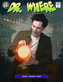 Dr. Where