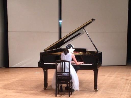 ピアノの習い事。自宅練習について🎵