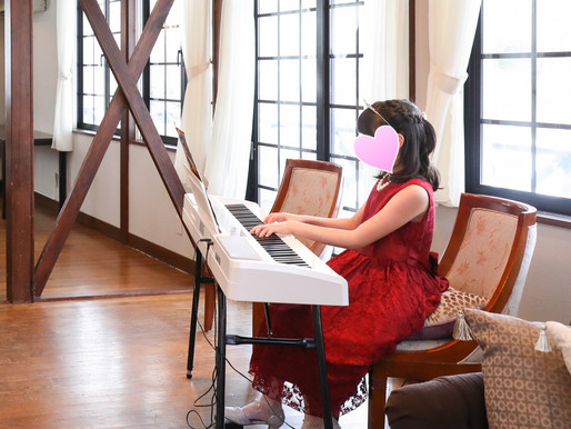オンラインレッスンで広がる音楽教育♪