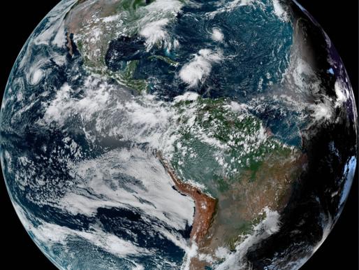¿A usted le importa el impacto del cambio climático?