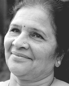 Saraswathi Jois