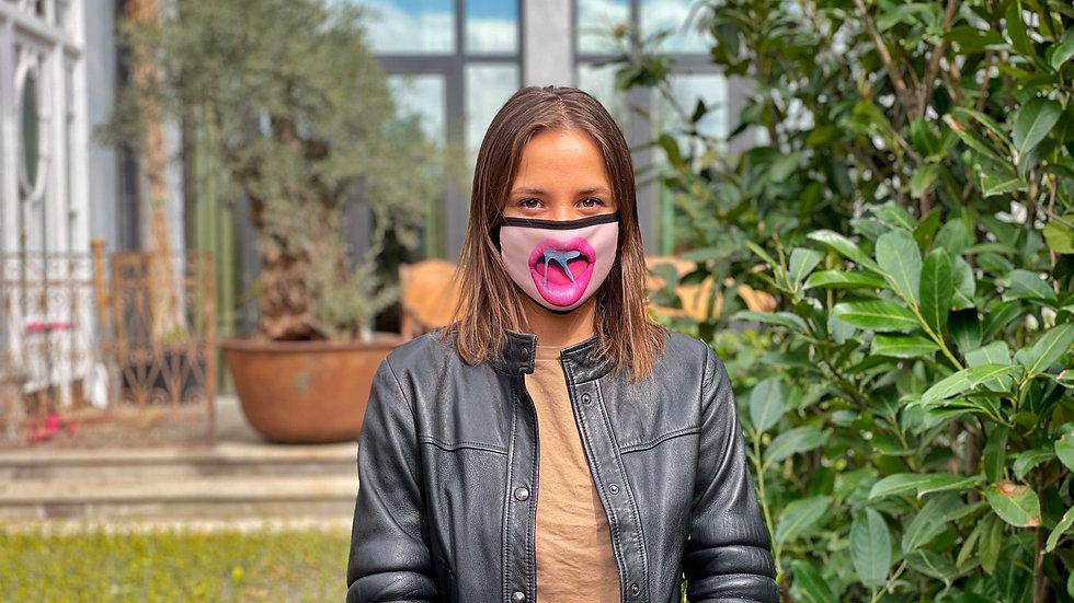 Tiniko's Mask