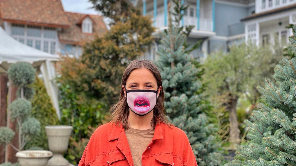Natalie's Mask