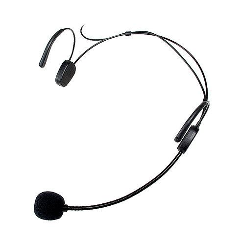 CAD Cardioid Condenser Headworn Microphone - for CAD Wireless