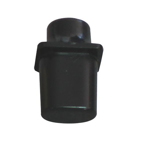 Guitar Tech Toggle Switch Cap - Black