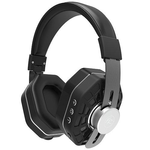 Floyd Rose 3D Foldable Bluetooth Headphones ~ Black