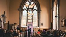 Kilkenny Tradfest 2018