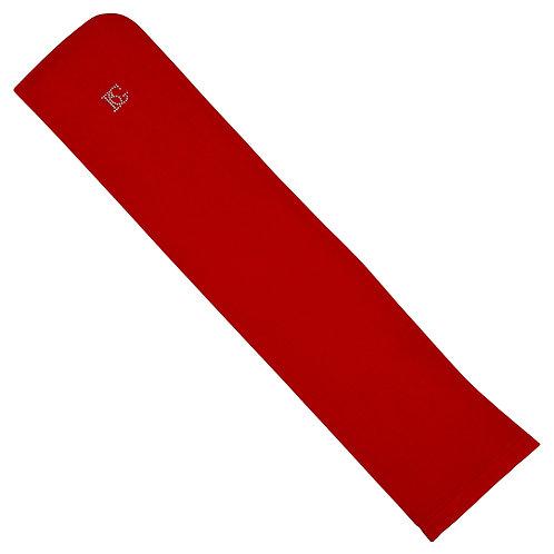 BG Cozy Cover ~ Red/Crystal Logo ~ Flute, Oboe, Clarinet & Soprano Sax