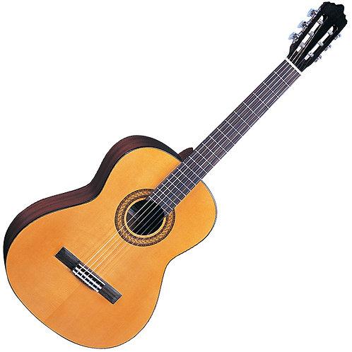 Santos Martinez Estudio Classic Guitar ~ Natural Gloss