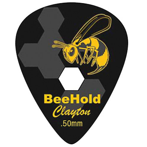 Clayton BEEHOLD STANDARD .50MM (6 PACK)