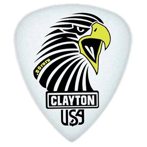 Clayton Acetal Sharp Standard .80mm (12 Pack)
