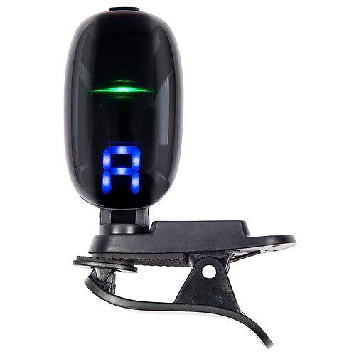 Kinsman Chromatic LED Clip-On Tuner