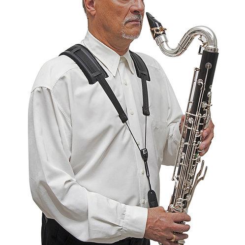 BG Comfort Clarinet Sling