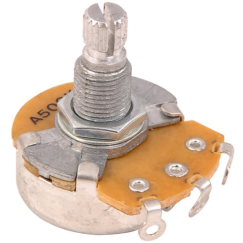 Guitar Tech Tone Pot� - 500K 18mm