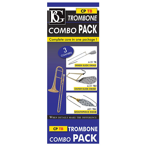 BG Discovery Pack ~ Trombone