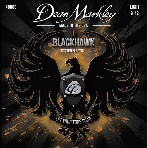 Dean Markley Blackhawk Coated Electric Strings Light 9-42