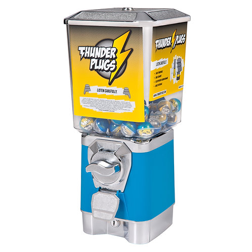 Thunder Plugs Dispensing Machine