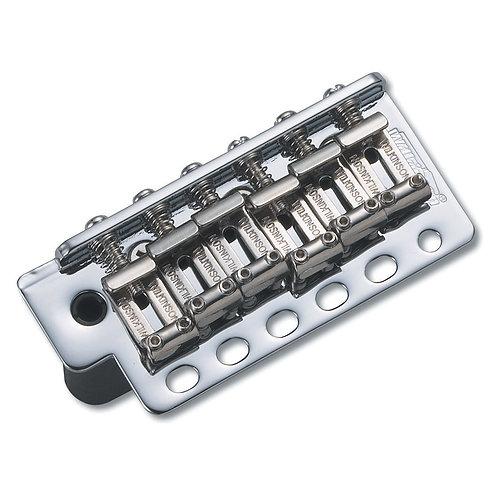 Wilkinson Knife Edge 5+1 Vibrato ~ Chrome Steel Block