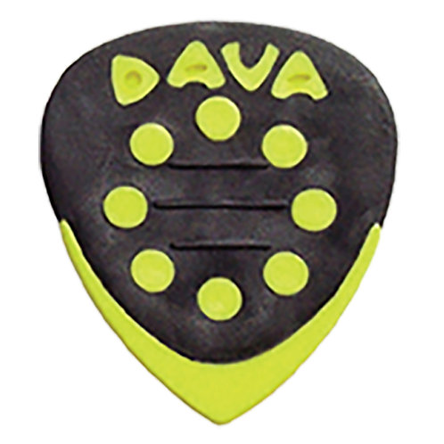 Dava 'Grip Tip' Nylon Picks � 36 Pack