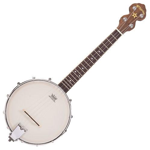 Pilgrim Performer ~ Open Back Ukulele Banjo