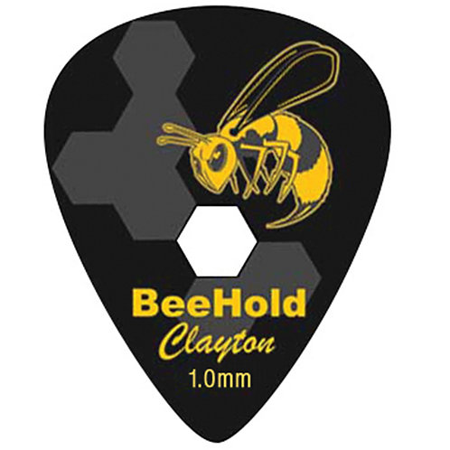Clayton BEEHOLD STANDARD 1.00MM (6 PACK)