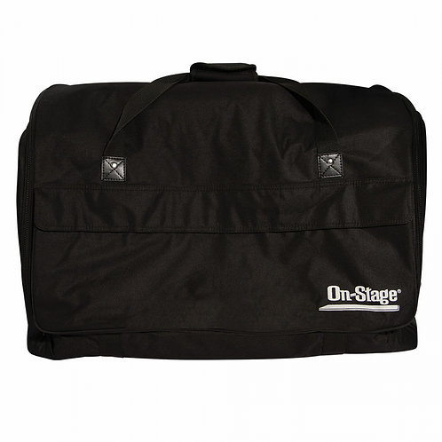 "On-Stage 15"" Speaker Bag"