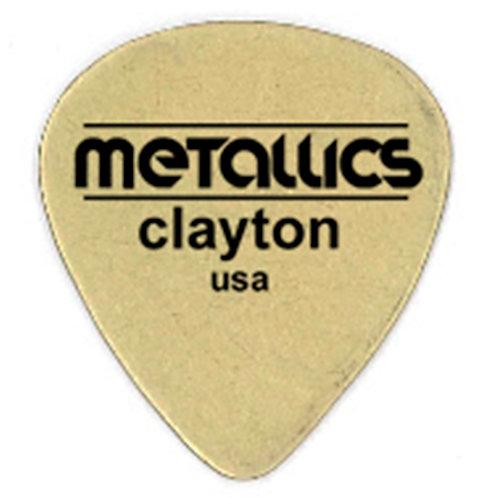 Clayton Metallics ~ Copper (3 Pack)
