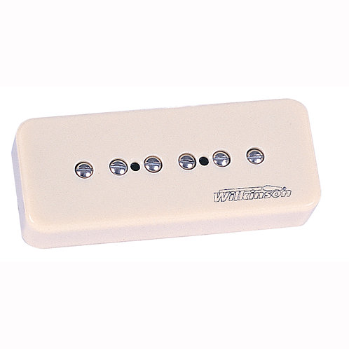 Wilkinson Ceramic P90 Style Pickup ~ Middle