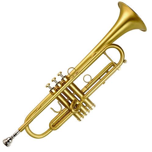 P. Mauriat 71 Bb Trumpet ~ Matte