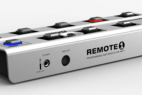 BluGuitar Amp Remote 1