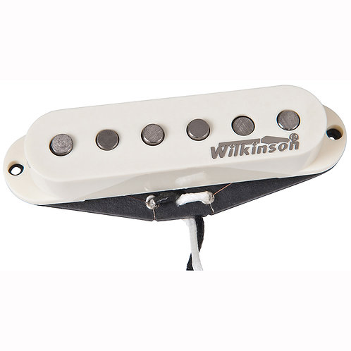 Wilkinson 60s Style Single Coil Pickup ~ Middle