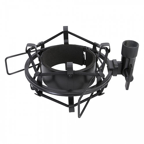 On-Stage Studio Microphone Shock Mount - 55-60mm � Mics