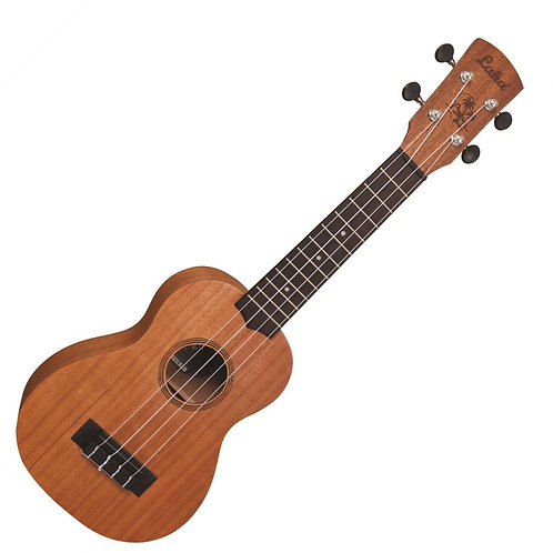 Laka Acoustic Ukulele ~ Soprano