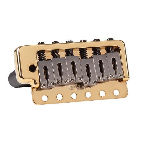 Wilkinson 6 Screw Guide Style Vibrato ~ Gold