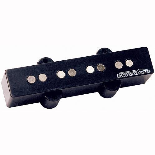 Wilkinson Single Coil Bass Pickup ~ Neck