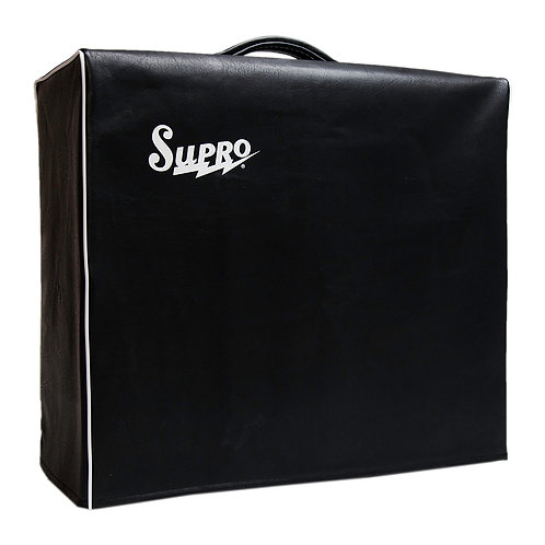 Supro Amp Cover ~ for Supreme & Comet Amps