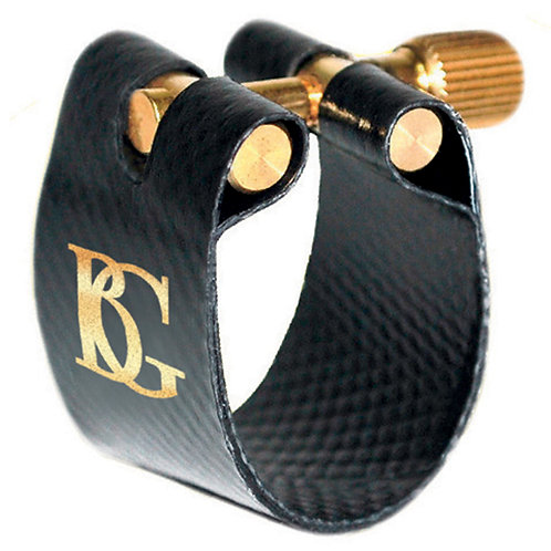 BG Jazz Flex Fabric Ligature ~ Tenor Sax