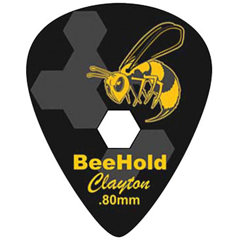 Clayton BEEHOLD STANDARD .80MM (36 PACK)