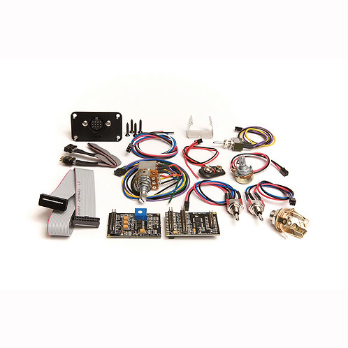 GraphTech Ghost Preamp Kit